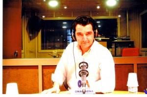 Albert Niell a Ràdio Ona Catalana