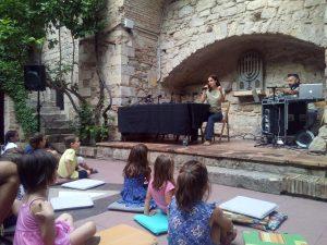 contes radiofònics Jueus al Call de Girona